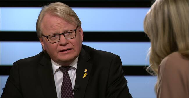 """Peter Holtqvist on espionage revelation: """"act from day one"""""""