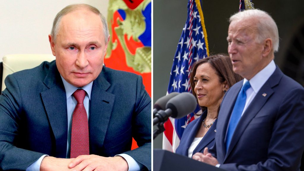 """Russia: The United States and the Czech Republic are """"enemy"""" countries News"""