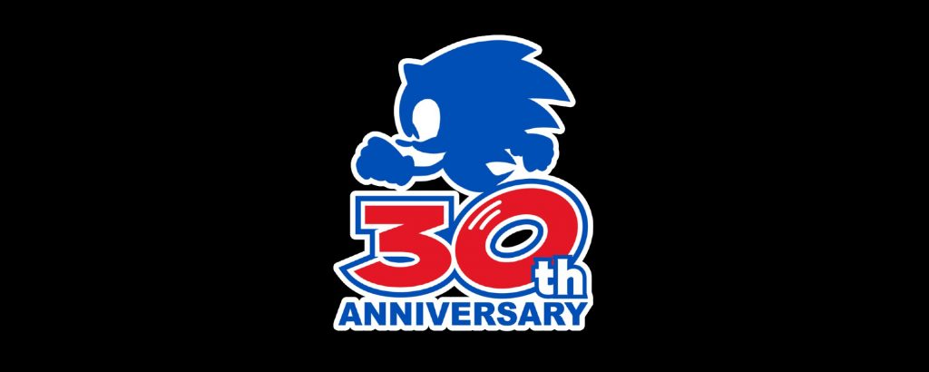 """Sega Celebrates 30 Years of """"Sonic the Hedgehog"""" with New Games 