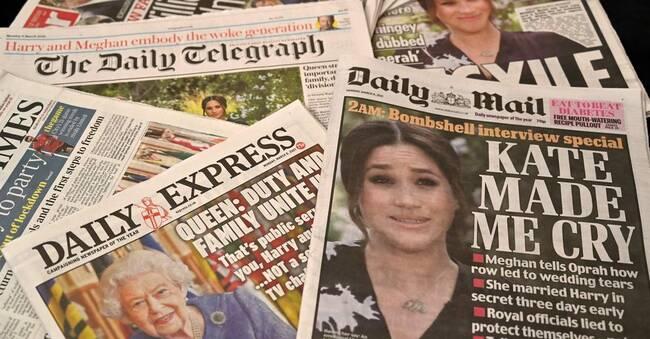 Strong UK response: 'you should be ashamed'