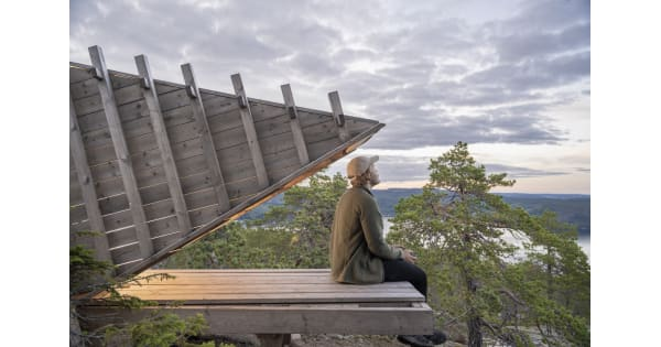 Sweden is the most sustainable tourist destination in the world