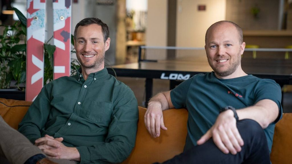 The Student Software Company has grown to 125 employees - doubling revenue in two years