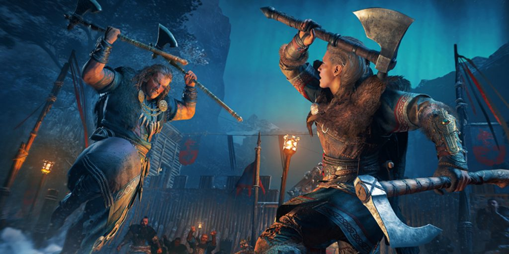 The role-playing recipe is also in upcoming Assassin's Creed, thanks to Valhalla's success
