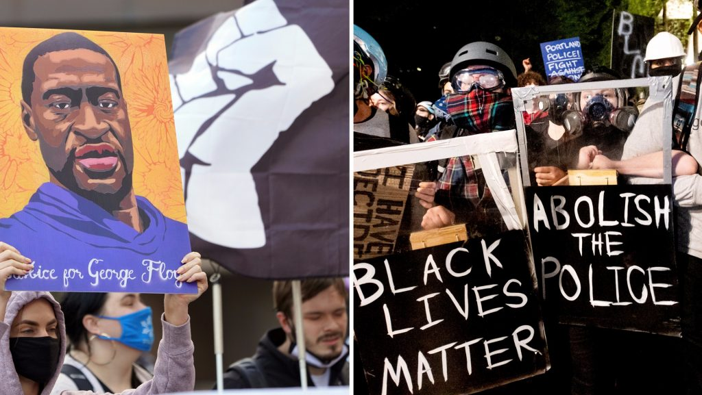 United Kingdom: There is no structural racism