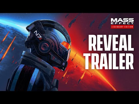 You can now play Mass Effect: Legendary Edition.  Are you ready to plunge into an epic adventure?