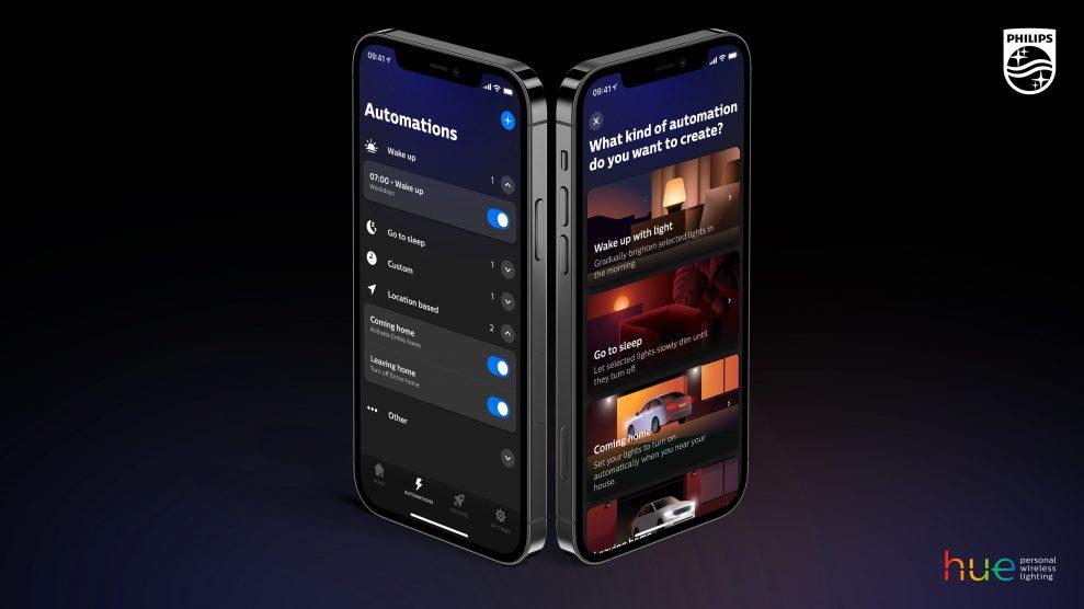 Philips Hue . app