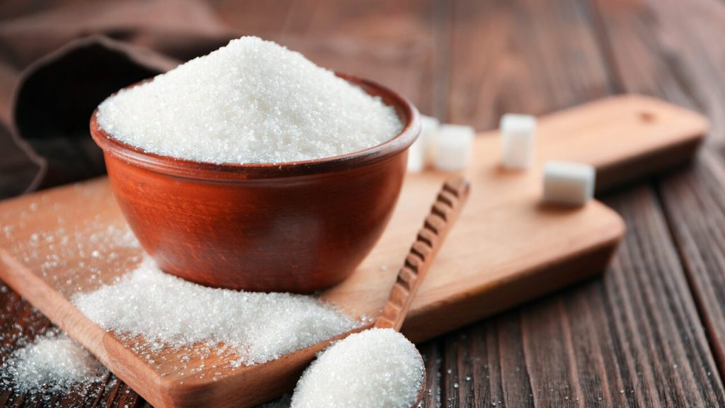 Dietitian: How to reduce sugar