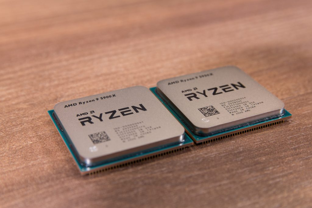 Embedded AMD Ryzen processor gives a taste of the future