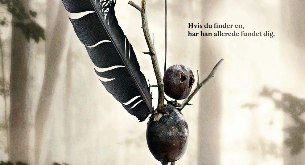 The Chestnut Man - Another Danish Series on Netflix