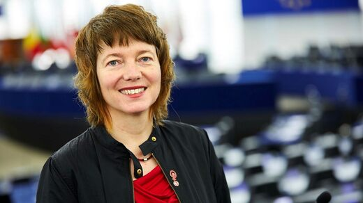 Malin Björk (V) believes that it will be more difficult for MEPs to agree now on a new immigration policy.