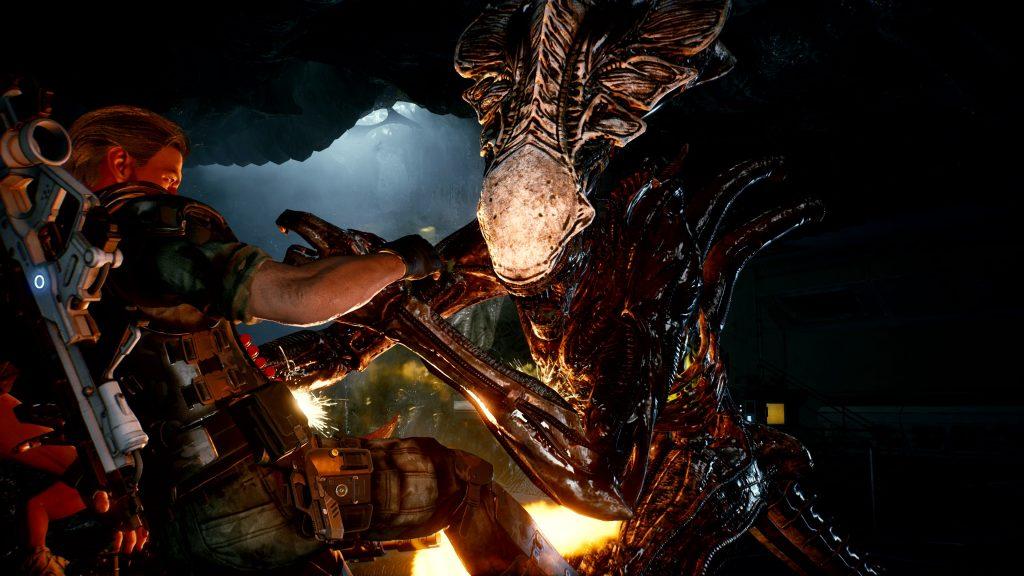 "Shoot dead new species of xenomorphs in ""Alien: Fireteam Elite""    Filmzine"