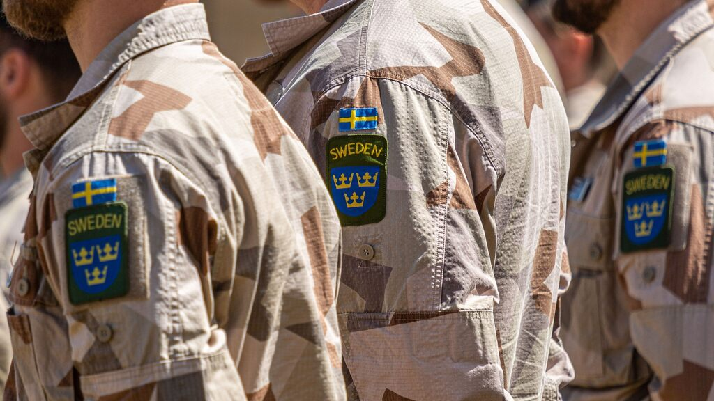 Swedish military operation in Mali in question