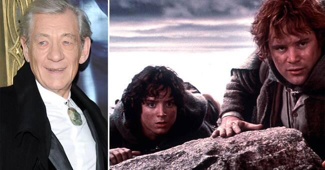 British movie stars want to buy Tolkien houses