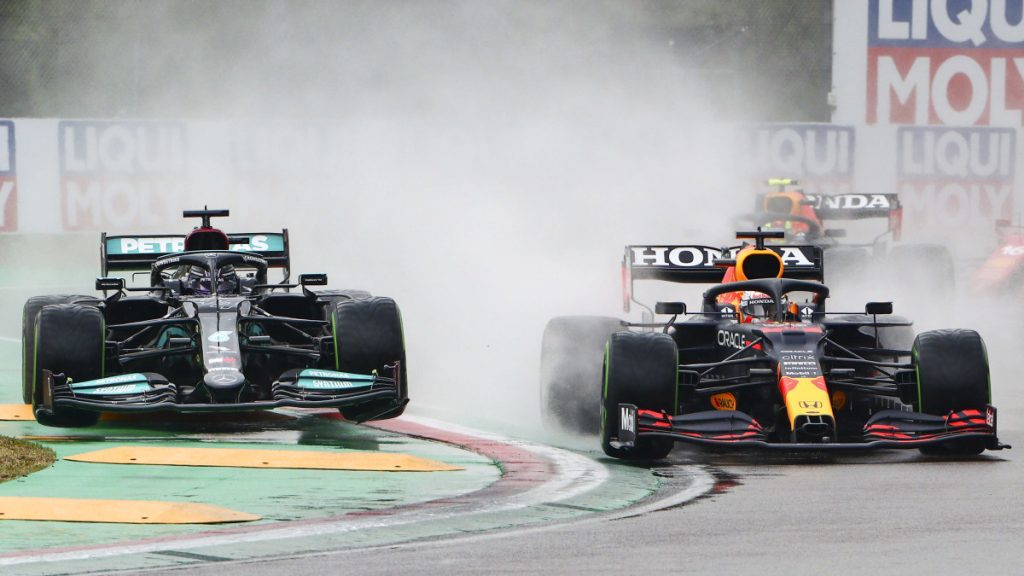 Controversial Approach - Formula 1 World Agrees to Present an All-New Feature Over Several Weekends in this Year's Toilet Series Grand Prix |  Sports