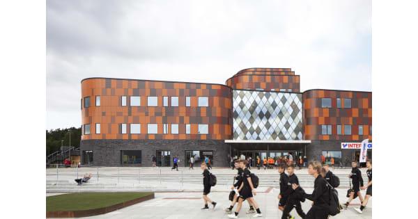 Easyfairs and Priority Serneke Arena start greater cooperation