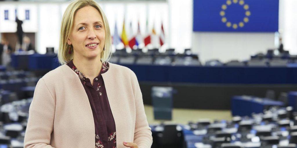 European Parliament approves climate law |  GP