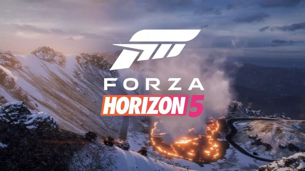 Forza Horizon 5 release date confirmed - and you'll drive through Mexico