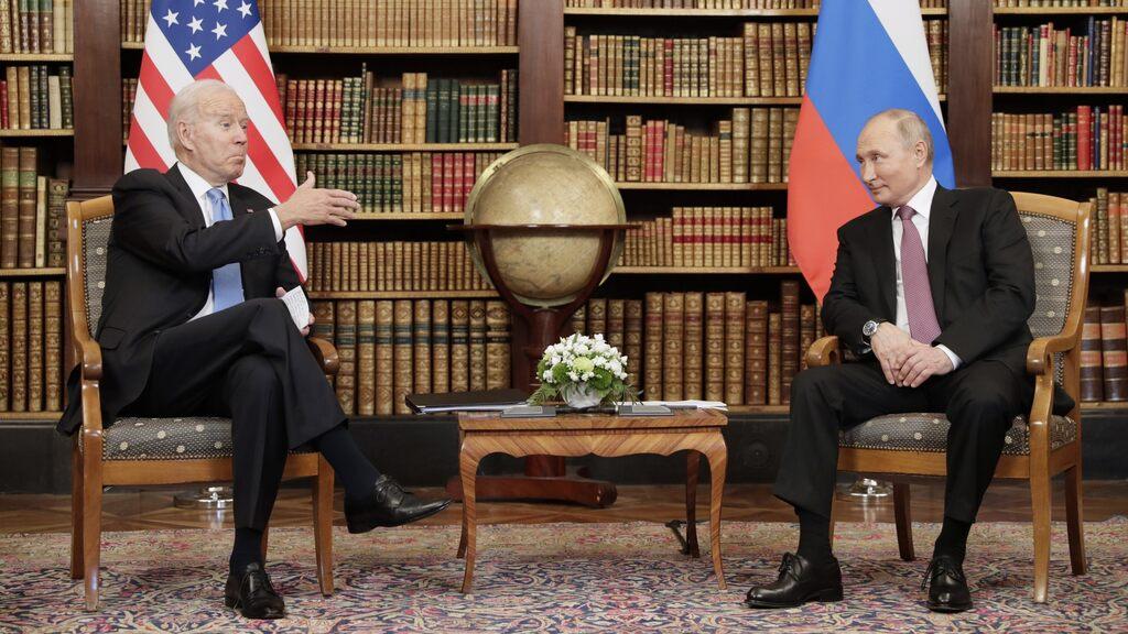 Michael Winarsky: Putin is happy with the summit