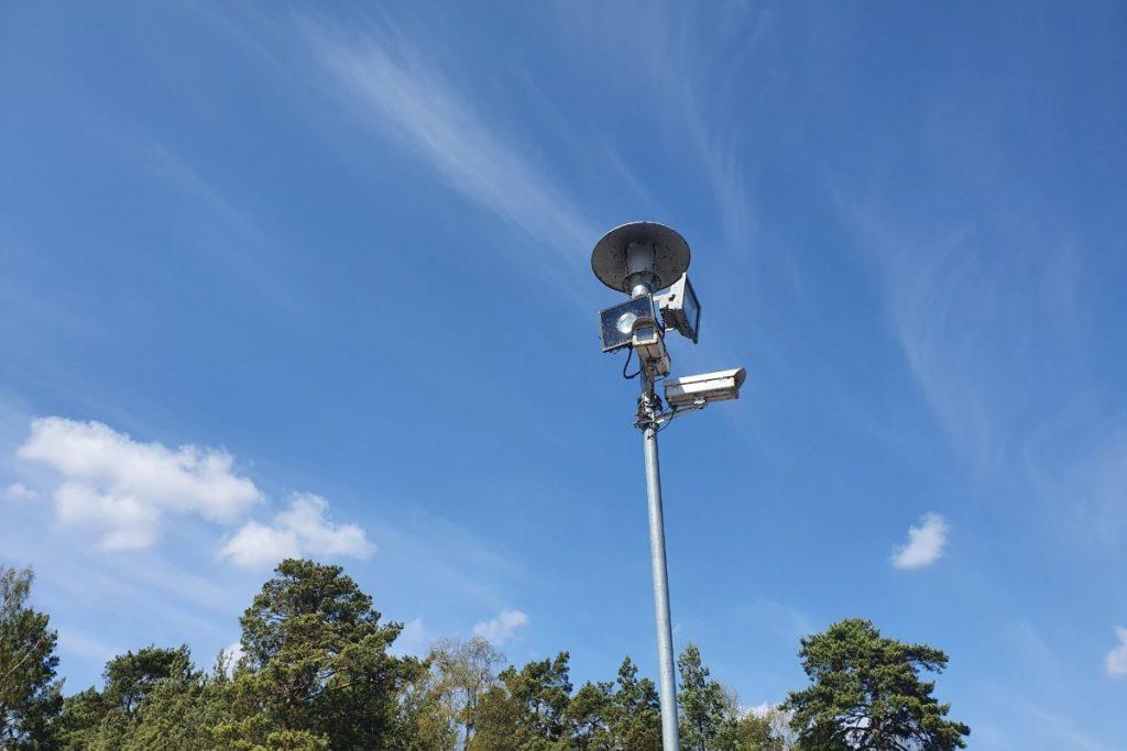Myth about CCTV - Koren
