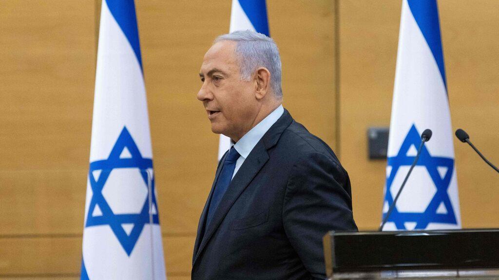 Netanyahu was shaken, but not counted