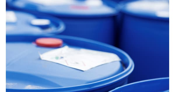 New function from Hogia that automatically reports hazardous waste to the Swedish Environmental Protection Agency
