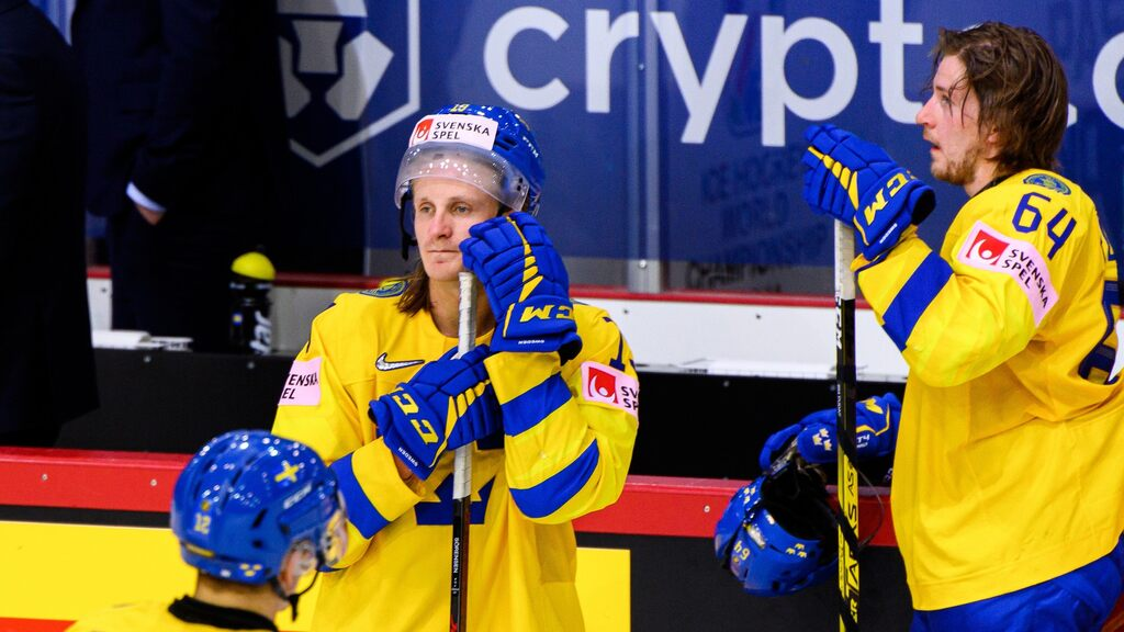 Sweden risks missing out on Hockey World Cup qualifiers
