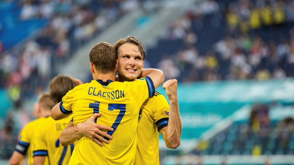 Swedish fans suspended in round of 16: 'Poor planning'