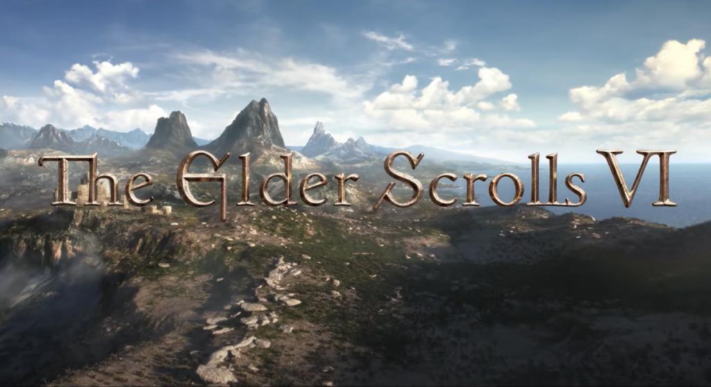 """The Elder Scrolls VI is still in the design phase"""
