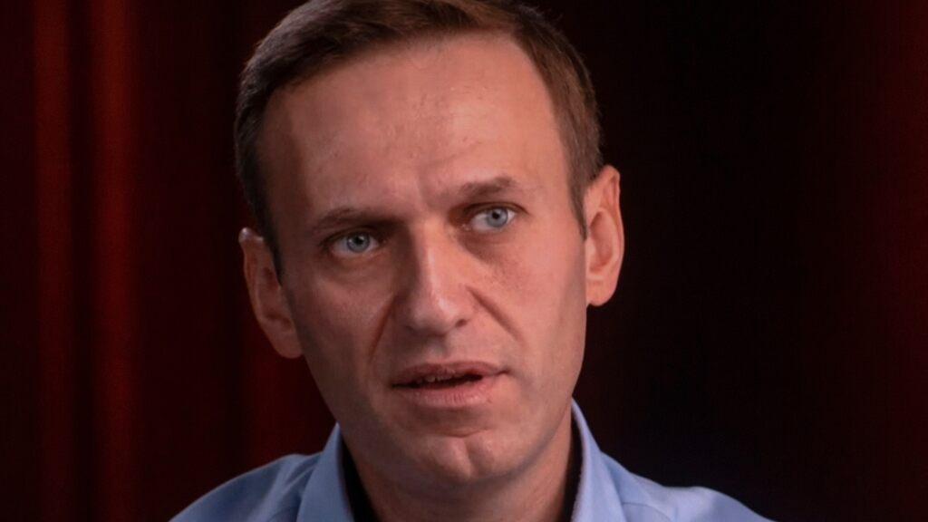 The Navalny Foundation designated as 'extremist'