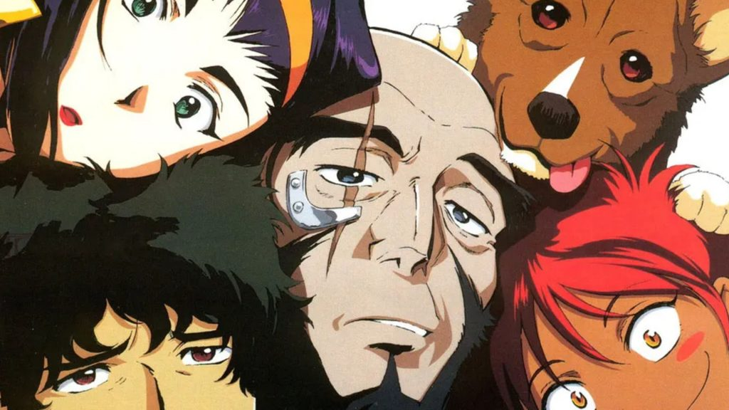 The live version of 'Cowboy Bebop' will premiere this fall    Filmzine