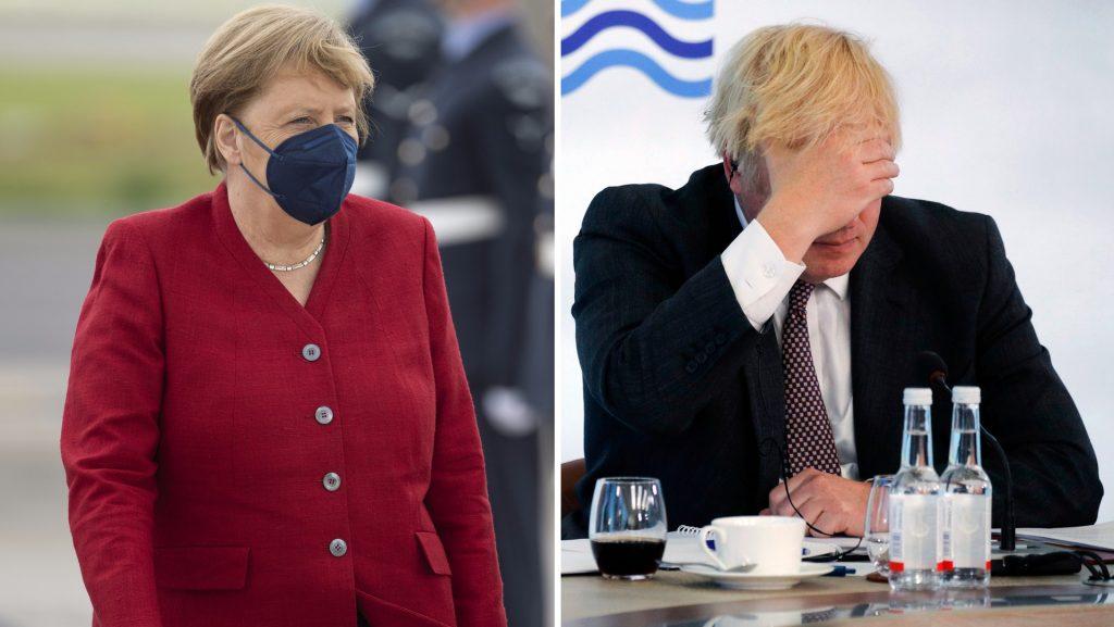 The setback for Boris Johnson: No coal shutdown in 2030