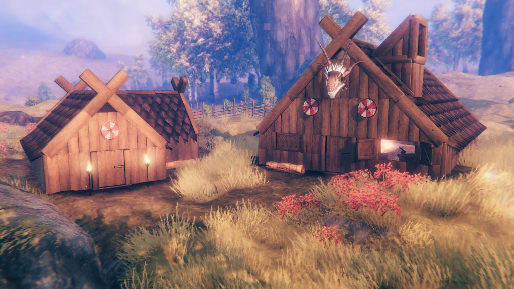 Valheim's next major update will be out this fall.  Developers adjust schedule