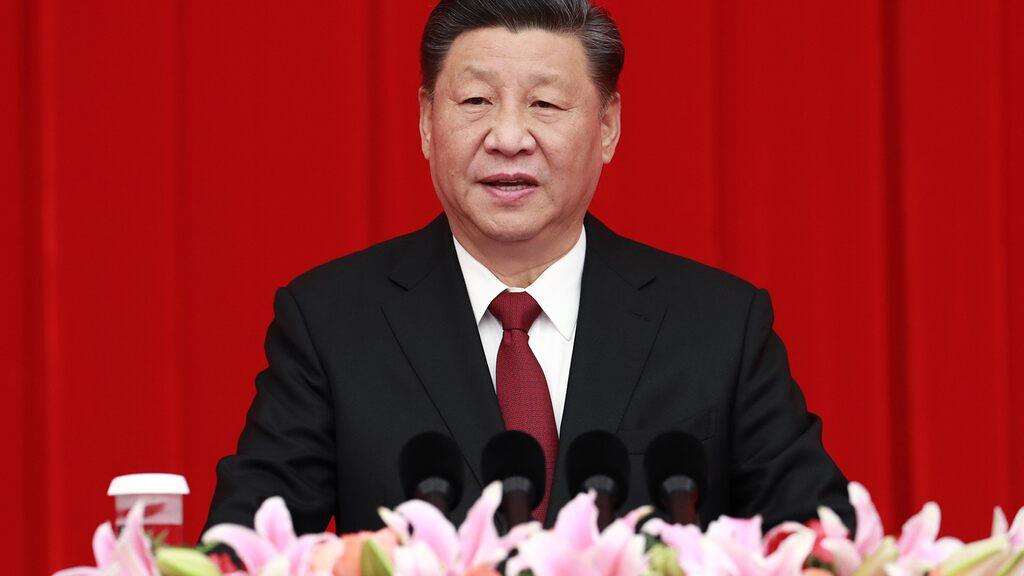 Xi Jinping made China less free