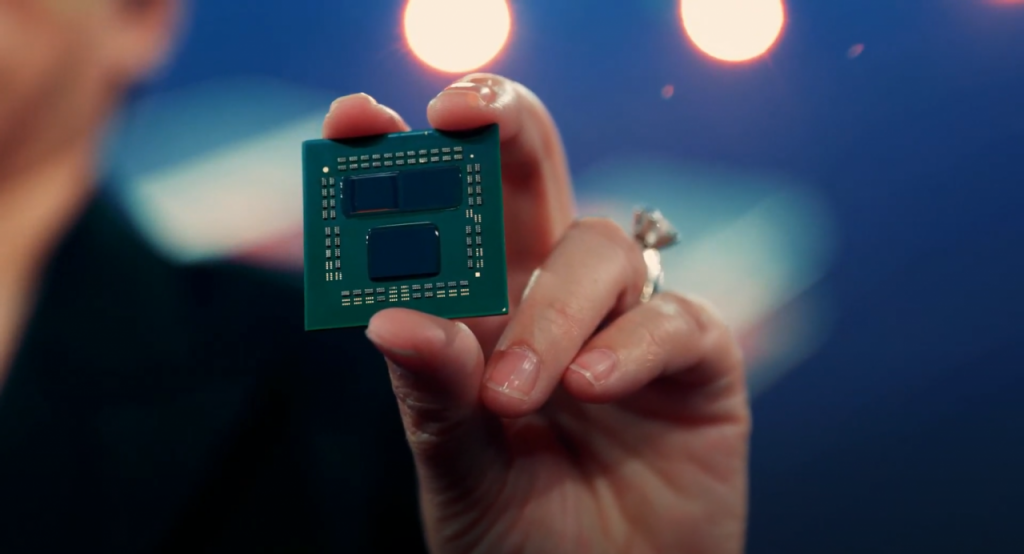 Zen 3 with 3D V-Cache is ready to take on Intel Alder Lake