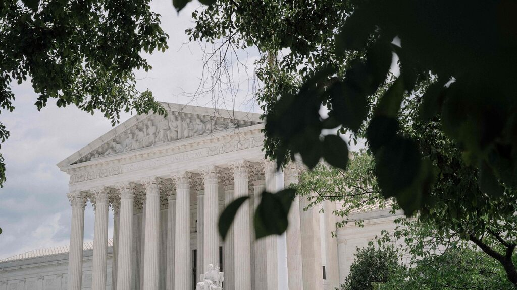 The US Supreme Court has approved voting laws in Arizona