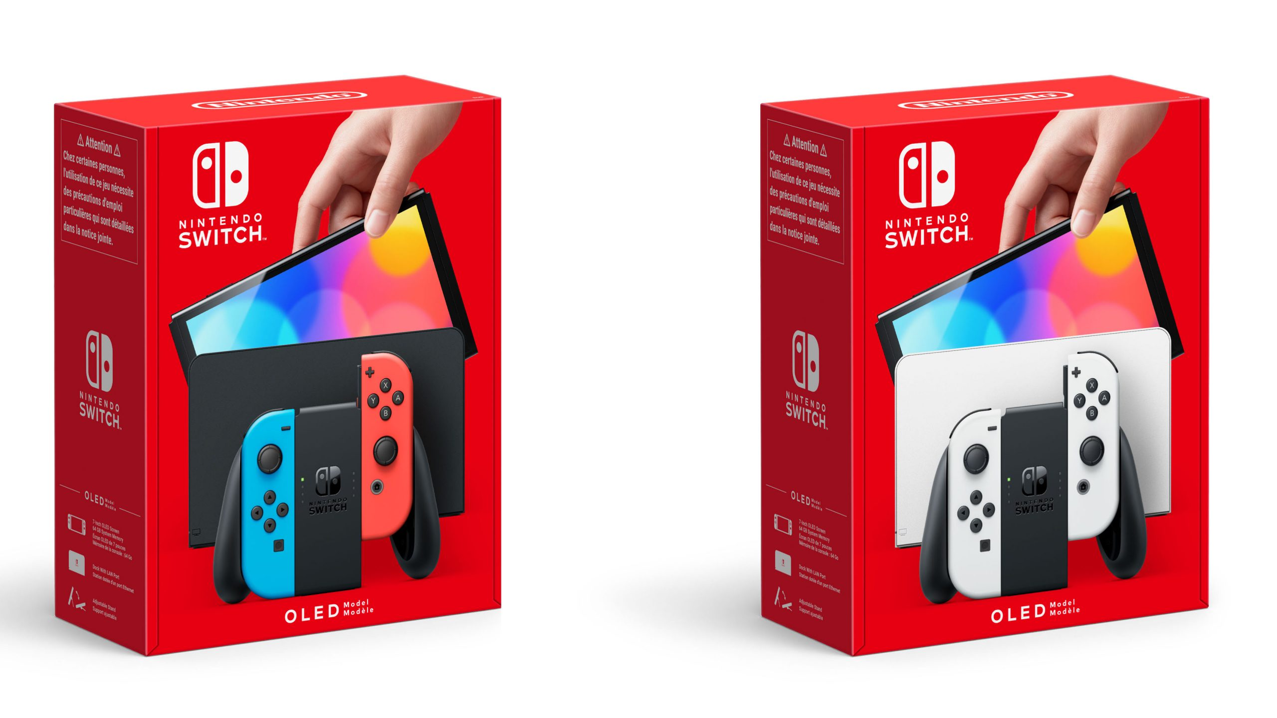 Nintendo Switch OLED (4)