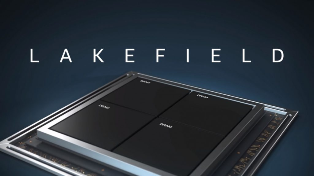 Intel's 'Lakefield' hybrid processors reach the end of the road before 'Alder Lake' debuts