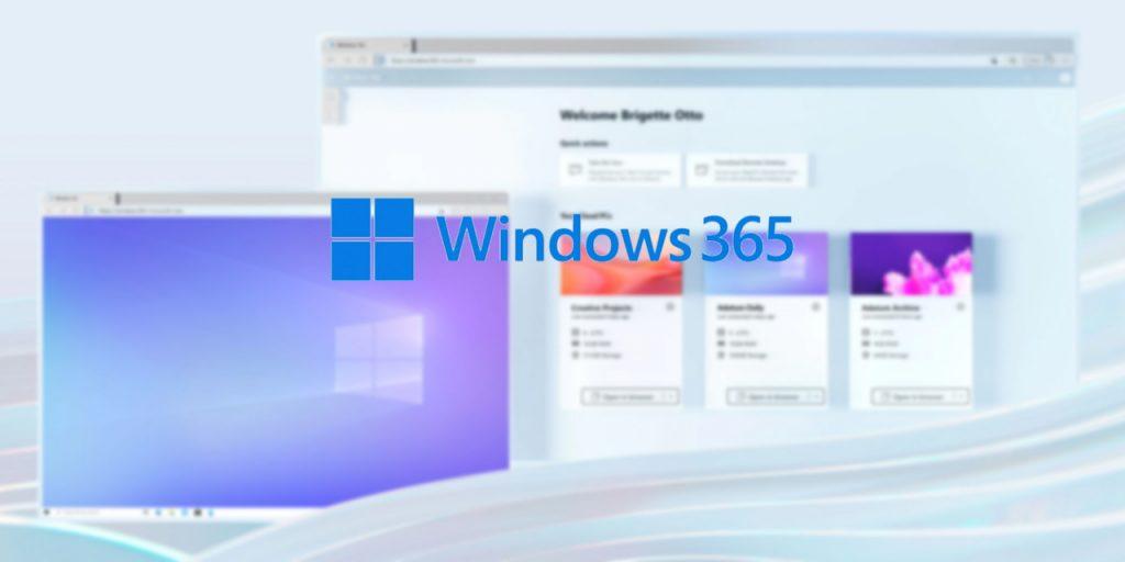 Microsoft takes Windows to virtual cloud PCs