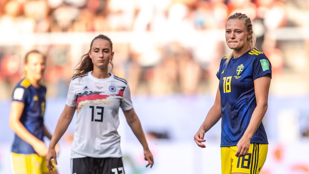Sweden wants to see more European teams in Olympic football