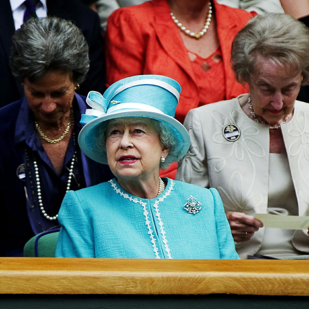 Queen Elizabeth, United Kingdom