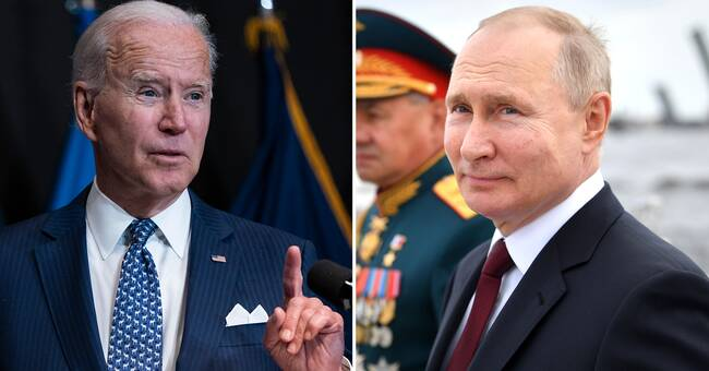 """Biden: Russia has """"nuclear weapons, oil and nothing else"""""""