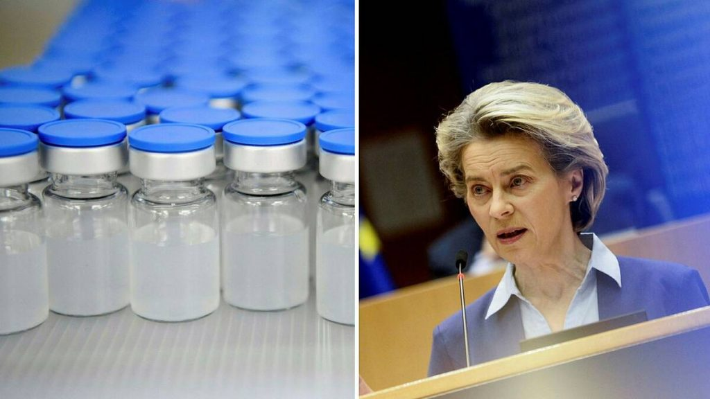 EU reaches vaccine target - 'Covid-19 has not been defeated yet'