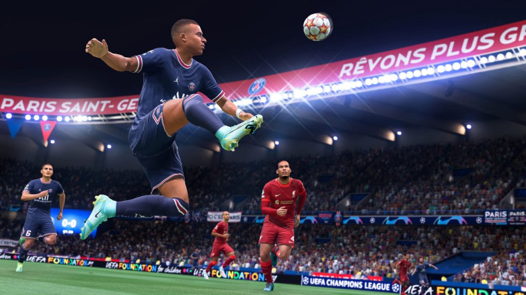 """FIFA 22 for PC will be based on the """"old generation"""" version (this year too)"""