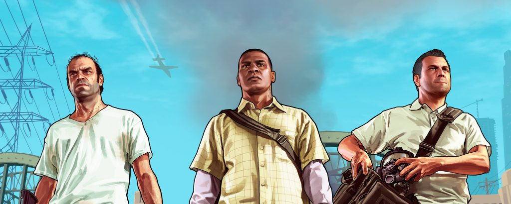 """""""Grand Theft Auto 6"""" will be released no later than 2025 