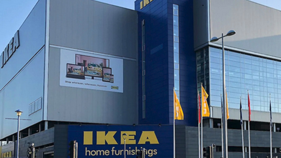 IKEA closes department store in England for the first time    consumer