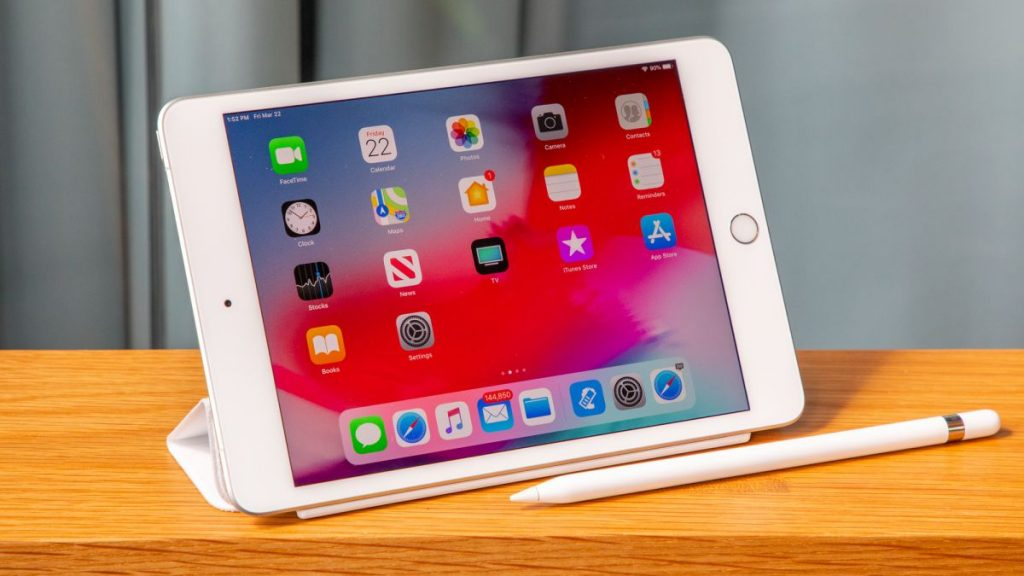 It is said that iPad mini 6 will arrive soon with a new design