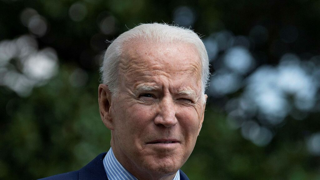 Joe Biden's outrage on Facebook: 'They're killing people'