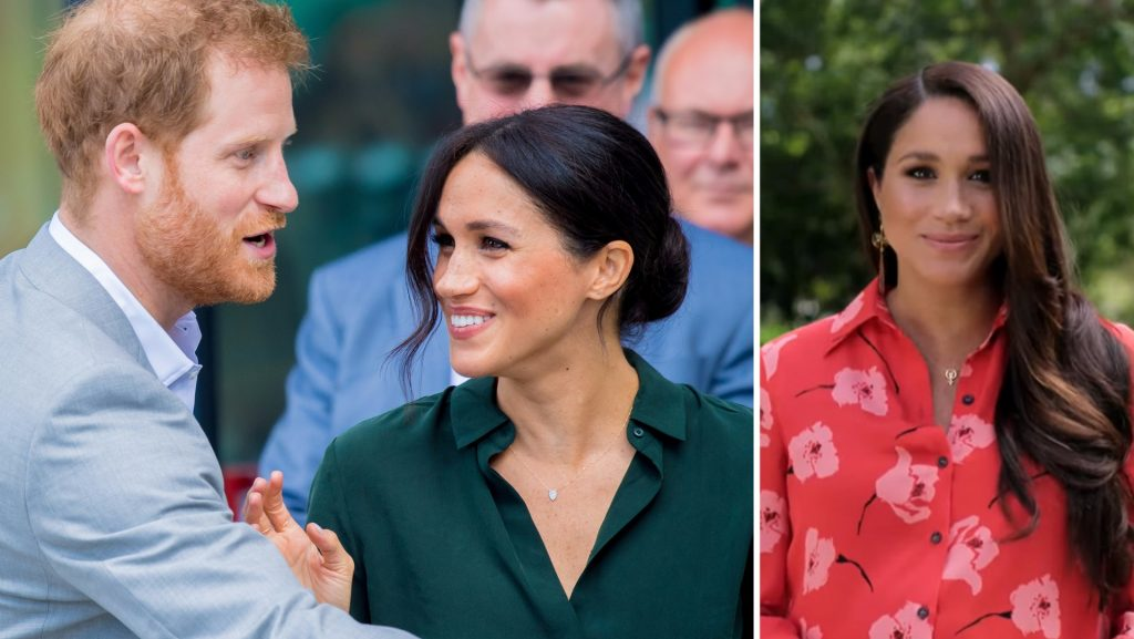 Lilliput will receive a royal baptism - the wish of Megan and Prince Harry