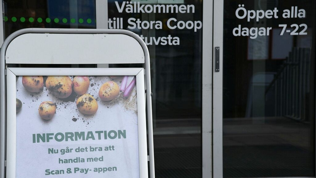 More and more Coop stores can be opened - but there is still much to be done