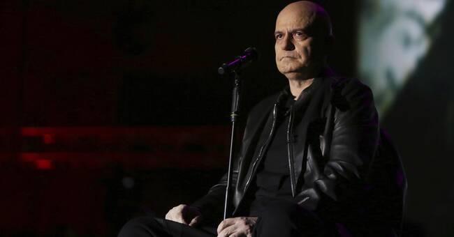Rock star against power in Bulgaria